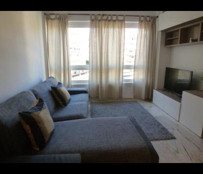 Квартира в аренду в респектабельном районе Валенсии