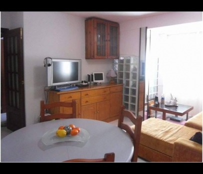 Продаётся квартира рядом с Городом наук и искусств в Валенсии