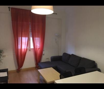 Аренда  квартиры в Валенсии, район Биопарк