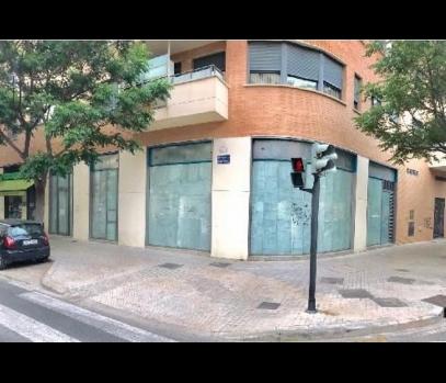 Новая коммерческая недвижимость для сдачи в аренду в Валенсии