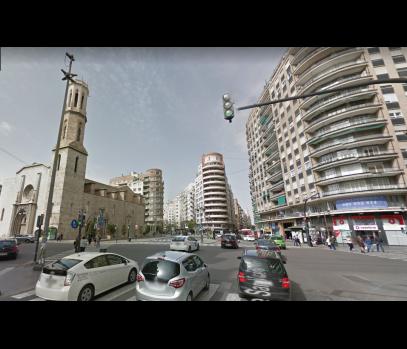 Коммерческое помещение с арендатором в Валенсии, Испания