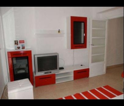 Квартира с ремонтом рядом с Городом наук и искусств в Валенсии