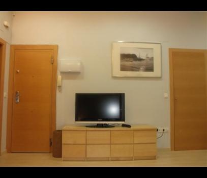 Аренда квартиры в престижном районе Руcафа, Валенсия
