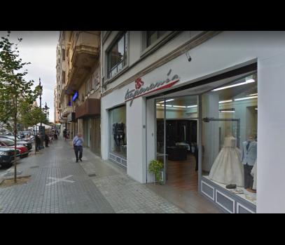 Аренда коммерческой недвижимости в центре города Валенсия