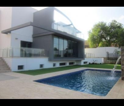 Сдается эксклюзивный дом рядом с Валенсией