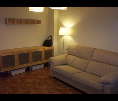 Аренда квартиры в богемном районе Руcафа, Валенсия