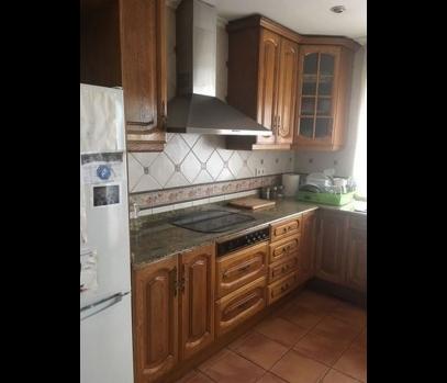 Аренда меблированной квартиры в спальном районе Валенсии