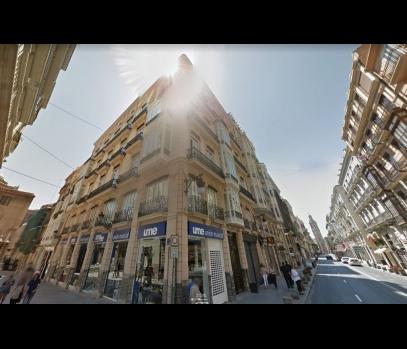 Продажа ликвидного здания в туристической зоне Валенсии