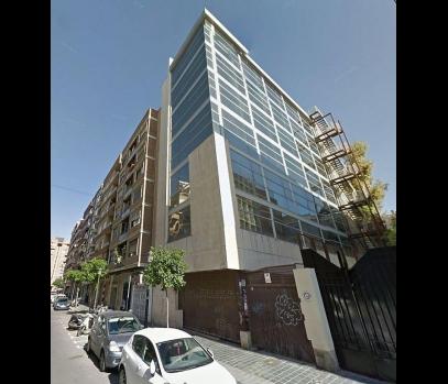 Продажа нового здания в ликвидной зоне Валенсии, Испания