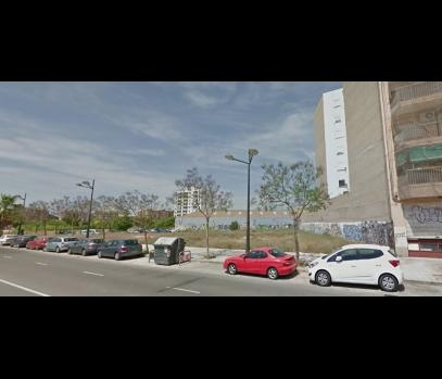 Продажа земельного участка под нежилую застройку в Валенсии