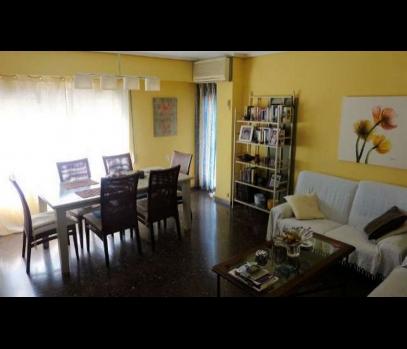 Продажа квартиры в спальном районе Ayora в Валенсии
