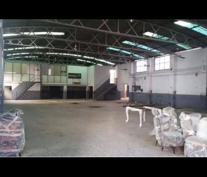 Продажа складского помещения в историческом центре Валенсии