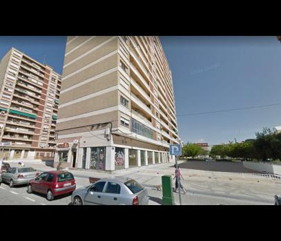 Продаётся коммерческое помещение под бизнес-проект в Валенсии