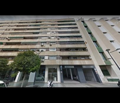 Продажа квартиры рядом с парком Турия в Валенсии