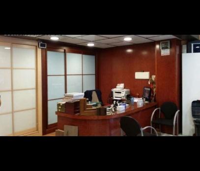 Продажа  коммерческого помещения с ремонтом в центре Валенсии