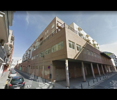 Офисное коммерческое помещение на продажу в Валенсии