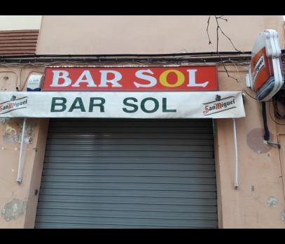 Аренда помещения под ресторан в районе Беникалап в Валенсии