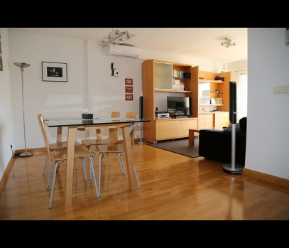 Квартира на продажу в районе Бенимаклет в Валенсии