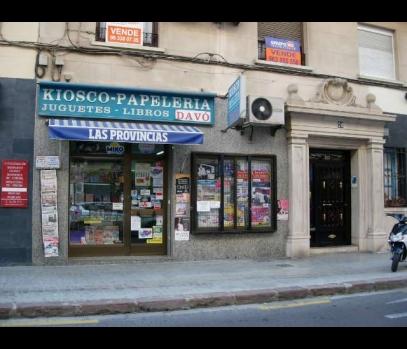 Продажа помещения с действующим бизнесом в Валенсии