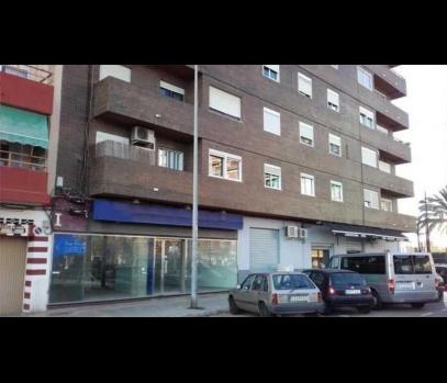 Коммерческое помещение в престижном районе Валенсии