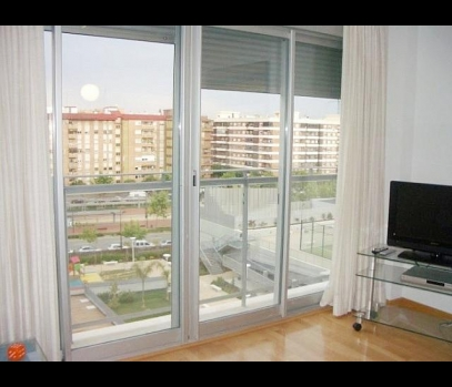 Аренда квартиры в благоустроенной зоне Валенсии, Испания