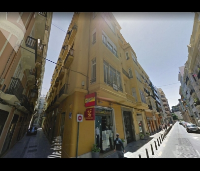 Продажа помещения под офис в центре Валенсии, Испания