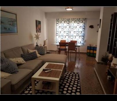 Аренда уютной квартиры с мебелью в городе Валенсия, Испания