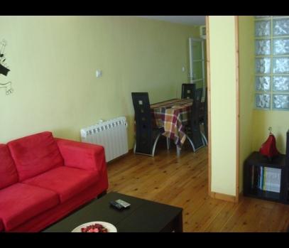 Бюджетная квартира в спальном районе Patraix в городе Валенсия