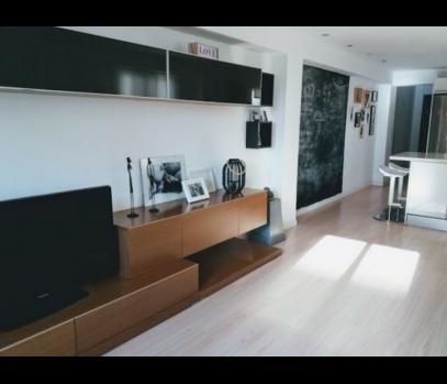Продаётся квартира с ремонтом в районе Бенимаклет, Валенсия