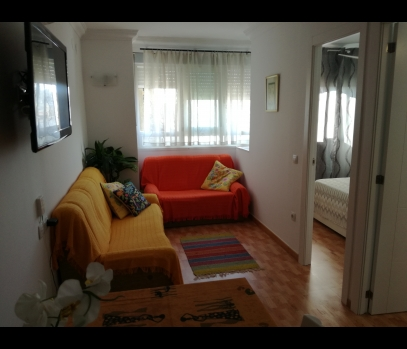 Аренда квартиры в историческом центре Валенсии, Испания