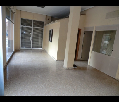 Продажа коммерческого помещения в районе Campanar в Валенсии