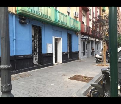 Коммерческое помещения в районе Русафа в Валенсии