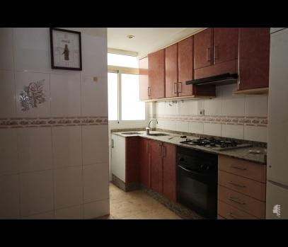 Бюджетная квартира в районе Беникалап, Валенсия