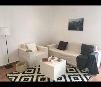 Продажа квартиры c ремонтом в районе La Petxina, Валенсия