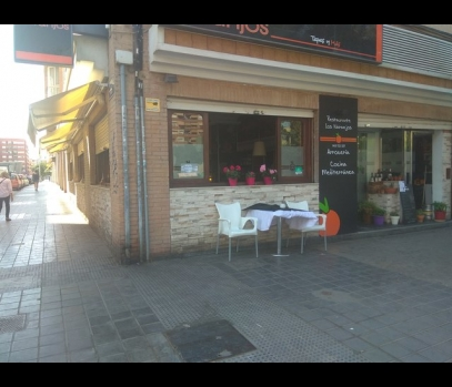 Продаётся коммерческое помещение с лицензией в Валенсии