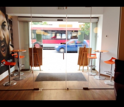 Сдается кафе-ресторан в центре Валенсии
