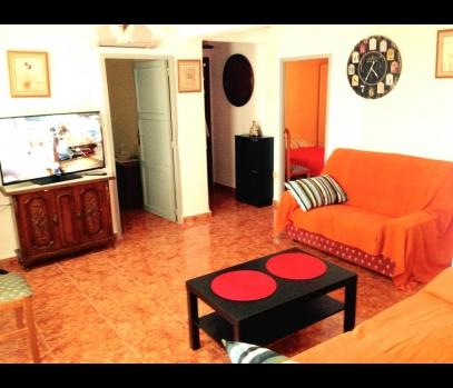 Бюджетная квартира в пригороде Валенсии, Патерна