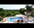 Продаётся современный дом с бассейном в пригороде Валенсии