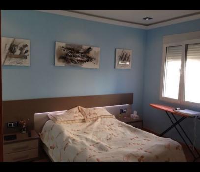 Продажа меблированной квартиры в спальном районе Валенсии
