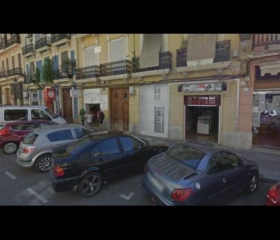 Продажа коммерческого помещения с арендатором, Валенсия
