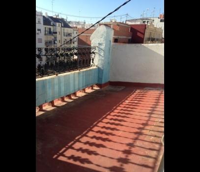 Продажа квартиры в модном районе Руcафа, Валенсия