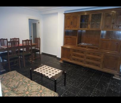 Бюджетная квартира в спальном районе Торрефьель, Валенсия